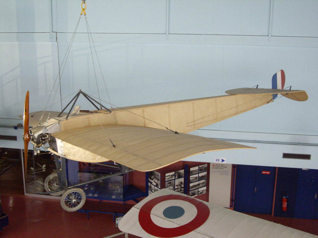 Nieuport II