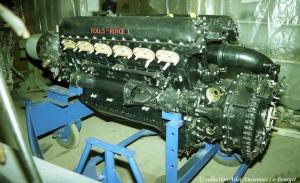Lanc 2000_04 restauration complete d'un moteur