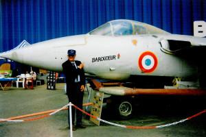 Baroudeur 1999 Tito